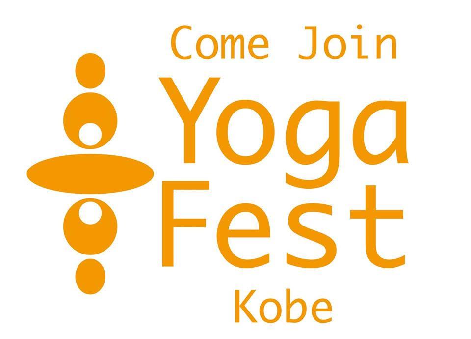 yoga fest Kobe